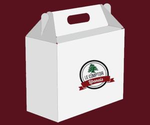 Commandez vos plats en livraison ou à emporter depuis notre boutique en ligne !